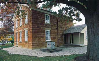 Carthage Jail