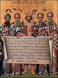 Council of Nicea