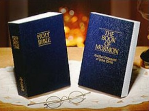 The Book of Mormon and Bible
