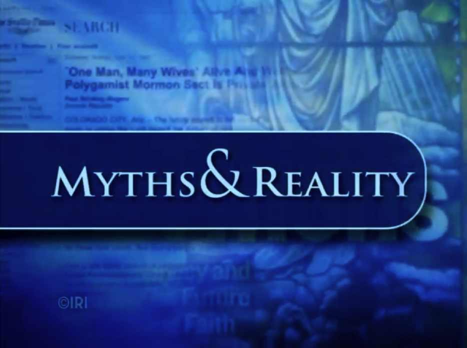 Myths & Reality