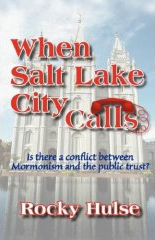 When Salt Lake City Calls