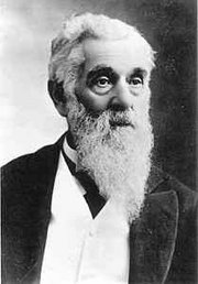 Lorenzo Snow, fifth prophet of The Church of Jesus Christ of Latter-day Saints