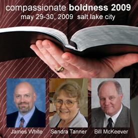 Compassionate Boldness