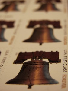 forever-stamps by samantha celera (Flickr)