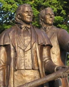 Brigham and Joseph