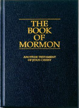 The genius of the book of mormon mormon coffee during a general conference talk on october 2 2011 lds general authority tad callister spoke about the book of mormon being a book from god church news malvernweather Choice Image