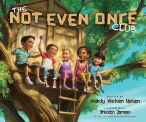 NotEvenOnceClub