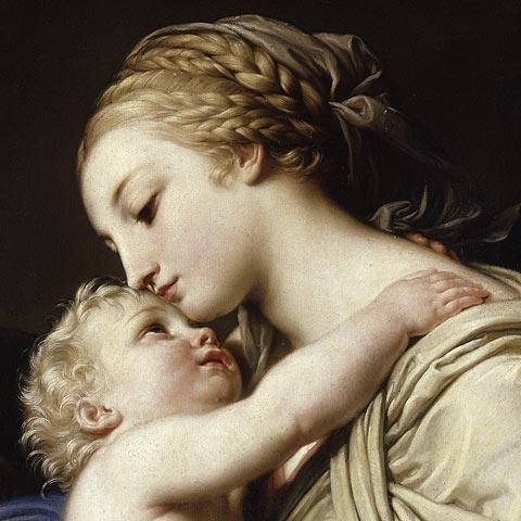 Teaching Mormon Children: Jesus is God's Only Begotten Son ...