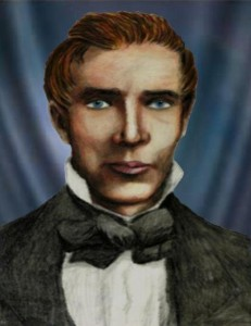 Joseph Smith by grindael