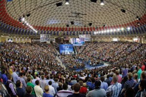 LibertyUConvocation