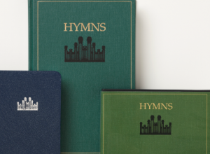 LDS-hymnbooks