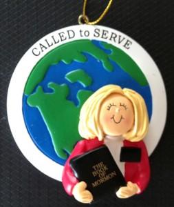 SisterCalledToServe